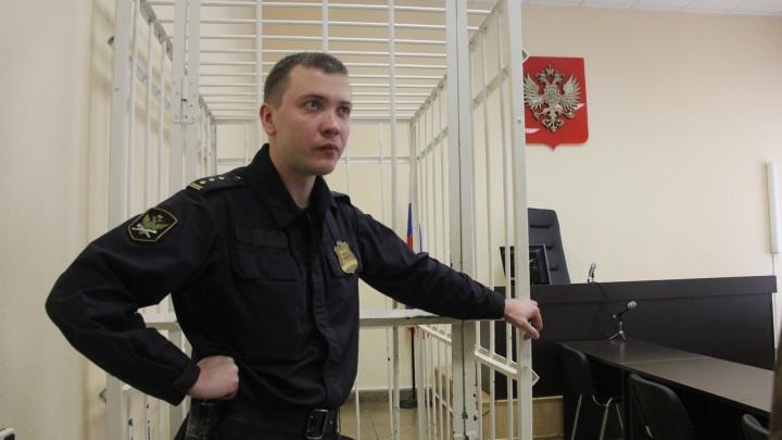 В Архангельске на директора управляющей компании завели 15 уголовных дел