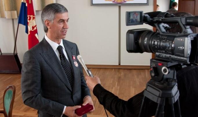 Бизнесмен Быков после обвинений решил искать правду в Европейском суде. Публикуем его письмо