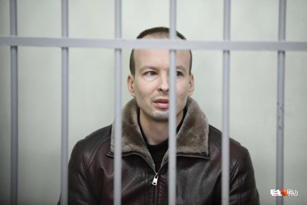 Алексей Александров дал признательные показания после проверки на полиграфе