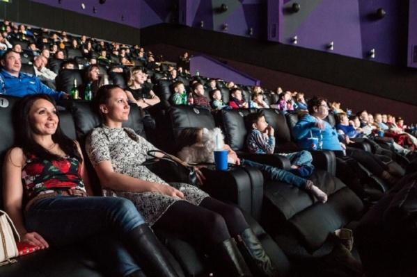 Кинотеатрам предписали социальную дистанцию и ещё массу ограничений