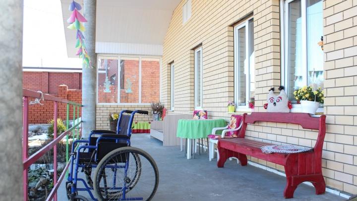 Хозяйку частного дома престарелых под Челябинском оштрафовали за нарушения пожарной безопасности