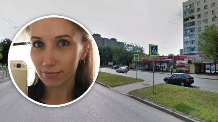 В Челябинске огласили приговор таксисту, сбившему на «зебре» мать двоих детей
