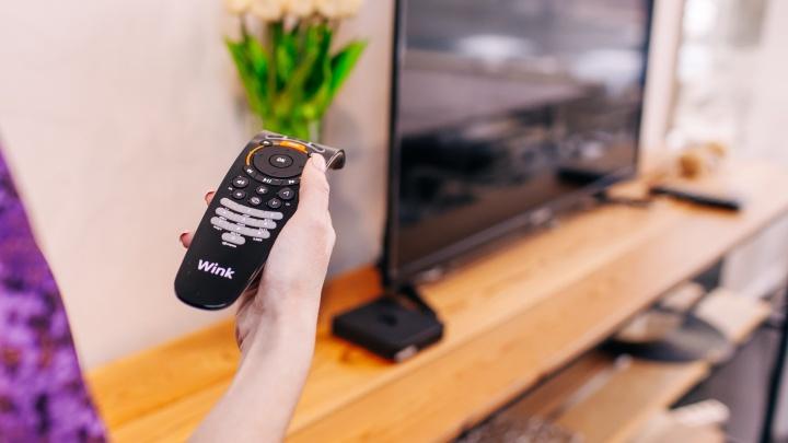 Жители Ростовской области скачали Wink на 119 тысяч устройств
