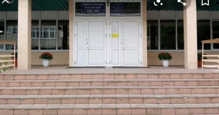 В екатеринбургском лицее подросток получил травму позвоночника после конфликта с одноклассником
