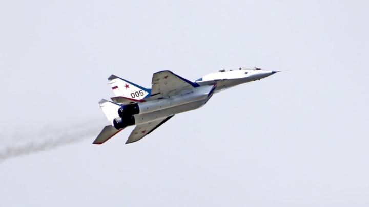 В Нижегородской области задержали экс-сотрудника Росрезерва, распродавшего самолёты МиГ-31