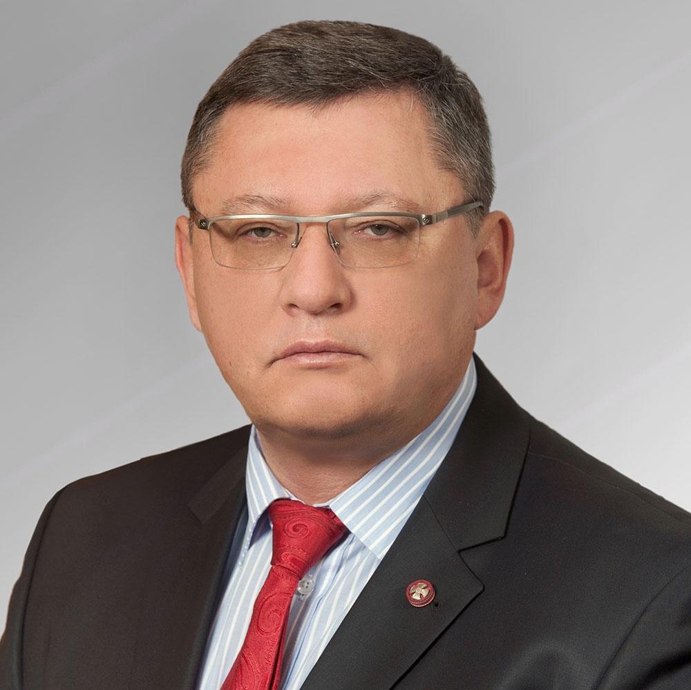 Игорь Зубов