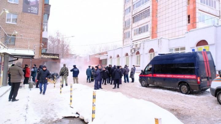 Адвокат хозяина отеля на суде по «Карамели»: «Диспетчер ПСК повысила давление, а не снизила»