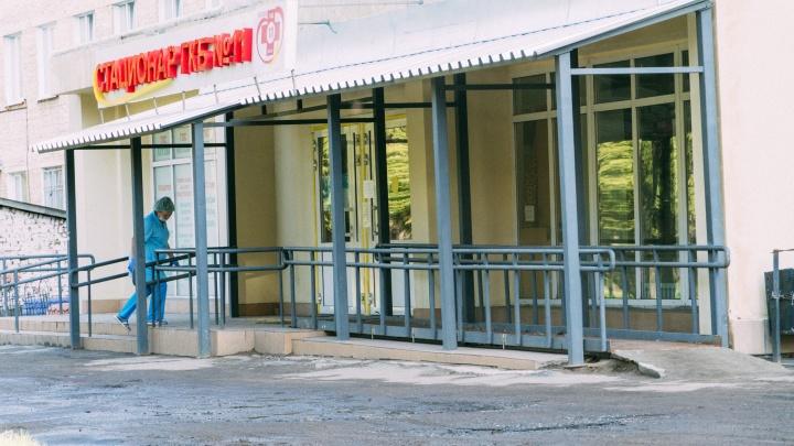 15 пациентов больницы имени Кабанова с подозрением на коронавирус перевезли в Амурский посёлок