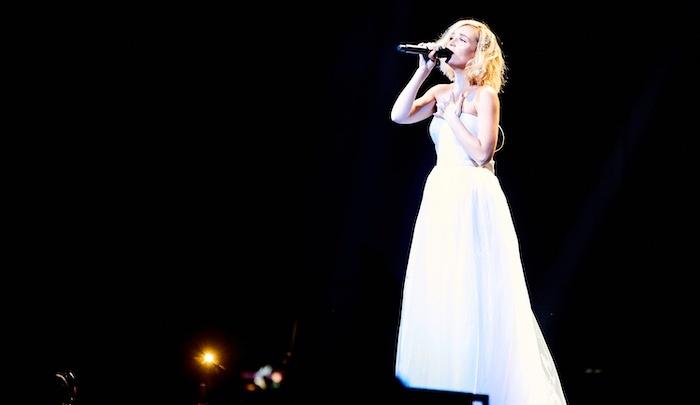 Концерт Полины Гагариной в Екатеринбурге отменили из-за коронавируса, зрителей зовут в Челябинск