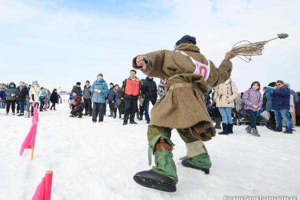 Жители Ненецкого автономного округа выступили против объединения с Архангельской областью<br>