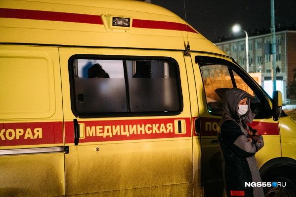 По мнению замминистра здравоохранения России Евгения Камкина, сбой в работе скорых произошел при переходе от ручного режима маршрутизации к полуавтоматическому