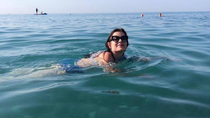 «Мне впервые понравилось на нашем юге»: екатеринбурженка — о прелести отдыха в Сочи, где нет ковида