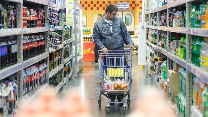 Главное — не создавать очередей: изолированным волгоградцам разрешили ездить в гипермаркеты