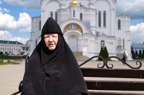 Монахиня Кирилла будет восстанавливаться ещё несколько месяцев