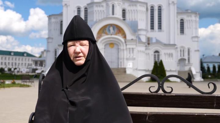 72-летняя монахиня дивеевского монастыря рассказала, как её лечили от коронавируса