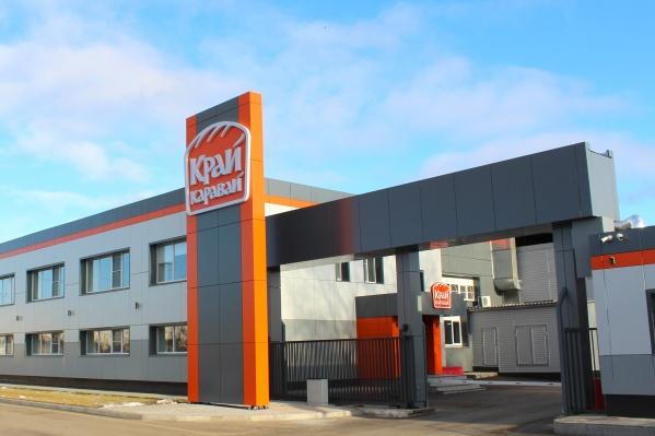 Продукцию под известным в Самарской области брендом выпускает «Тольяттихлеб»