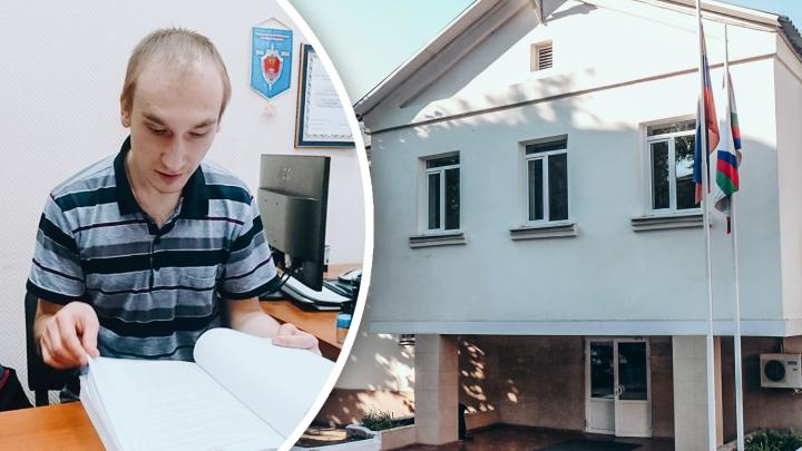 Планировал теракт: в самарском суде продлили арест саратовцу Сергею Рыжову