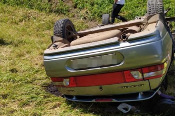 30-летний житель Башкирии скончался до приезда скорой помощи