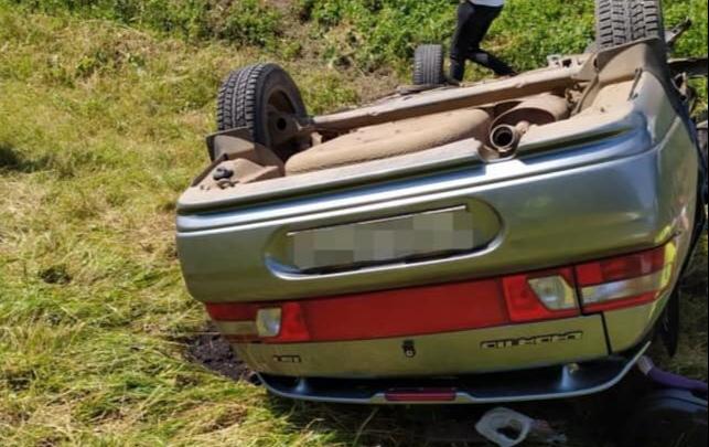 В Башкирии столкнулись ВАЗ-2110 и Hyundai Creta — водитель отечественного авто погиб