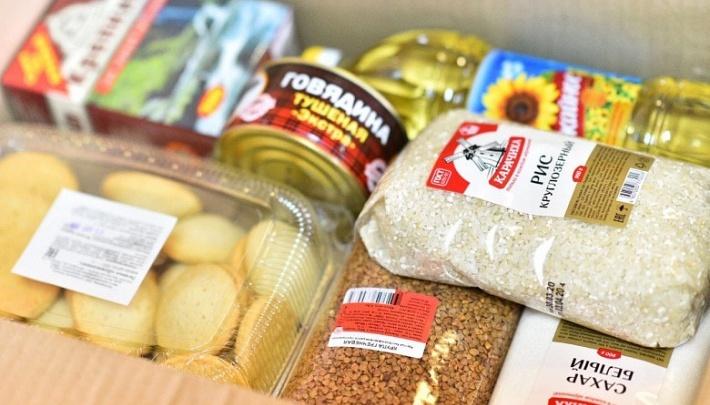 Александр Кузнецов объяснил, почему не стоит выдавать южноуральским школьникам продуктовые наборы