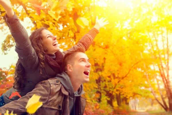 Осень — самое времяповысить иммунитет иотрыть для себя полезные свойства ряженки «Лужайкино»