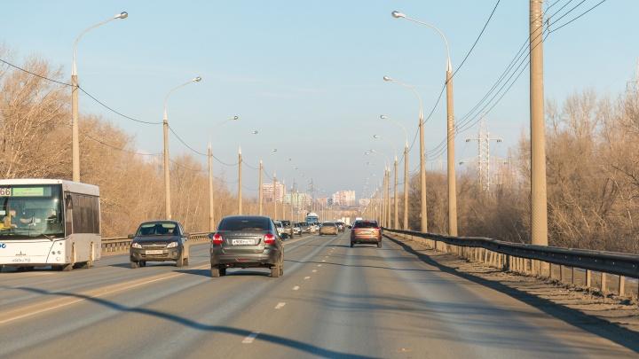 По шоссе и мосту: представлены варианты запуска трамваев из Самары в Южный город