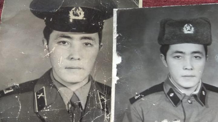 «Думали, что умер»: волонтеры помогли воссоединиться семье, которая не общалась 30 лет