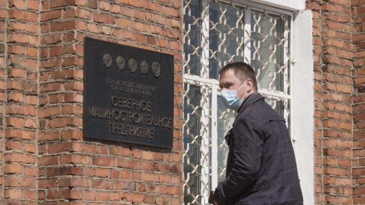 Эксклюзивное интервью с главой Северодвинска: всё о коронавирусе
