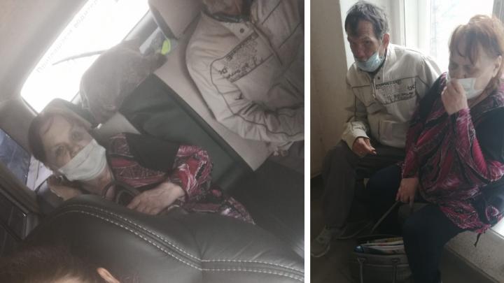 Неравнодушные люди за три дня собрали 300 тысяч для голодающих красноярских пенсионеров