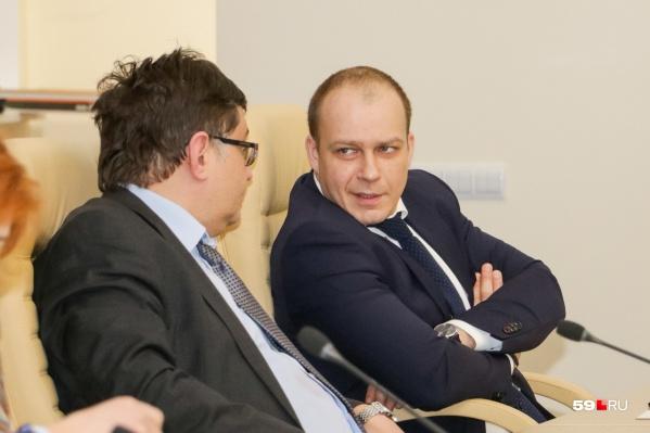 Антон Удальев заподозрил у себя коронавирус, когда у него пропало обоняние