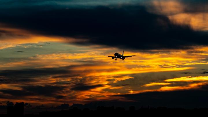 Под крылом самолета: 14фотографий для тех, кто очарован авиацией