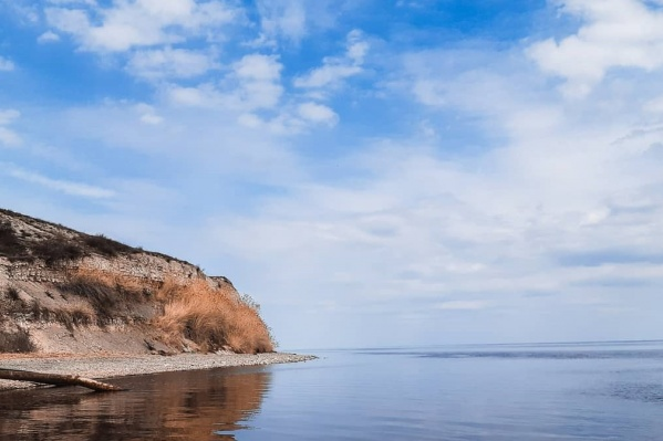 В нескольких километрах от Волгограда совсем другая жизнь