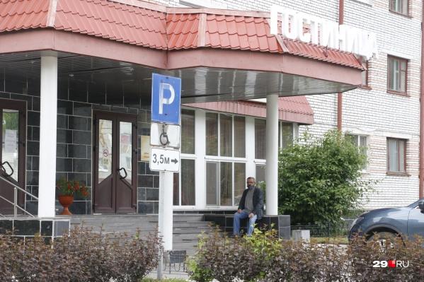 Второй этап снятия ограничений полностью разрешил работу отелей региона