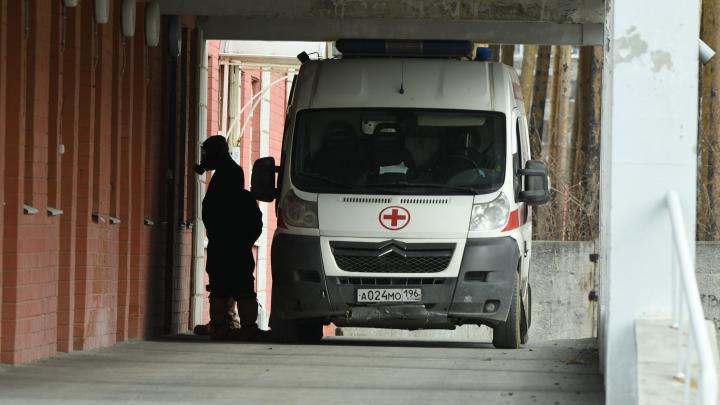 «Уведомления нет»: главврач екатеринбургской скорой рассказал о грядущей проверке