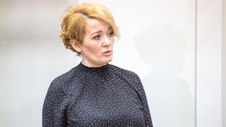 «Опасность не наступила ни от митинга, ни от семинара»: в Ростове начали судить Анастасию Шевченко