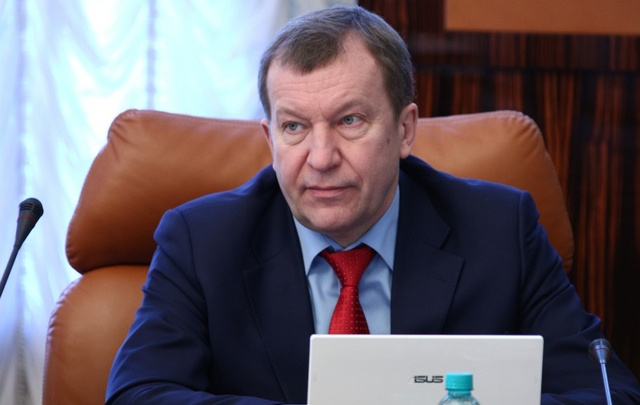 Челябинский министр заболел коронавирусом