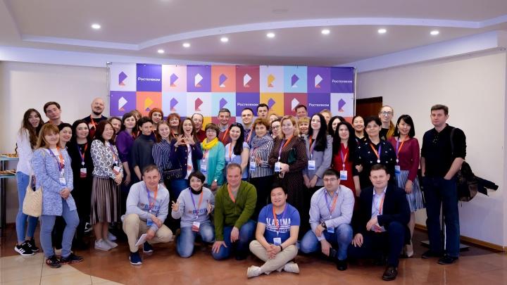 Определили победителей регионального этапа IX конкурса журналистов «Вместе в цифровое будущее»