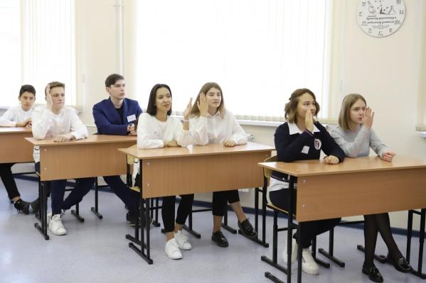 Ученики в игровой форме смогли познакомиться с основами программирования и погрузиться в увлекательный мир цифровых технологий
