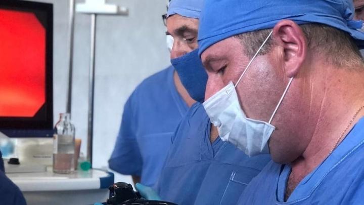 В Самаре хирурги спасли 6-летнего мальчика с врожденным пороком