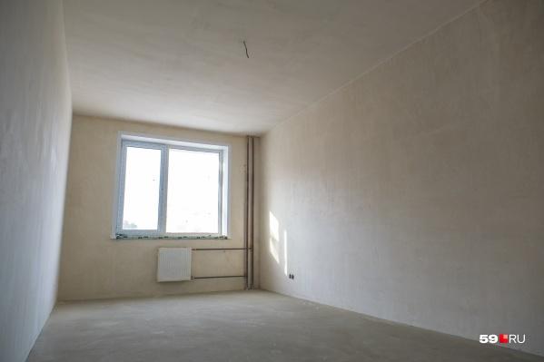 Квартира дольщицы до сих пор не готова, дом не сдан