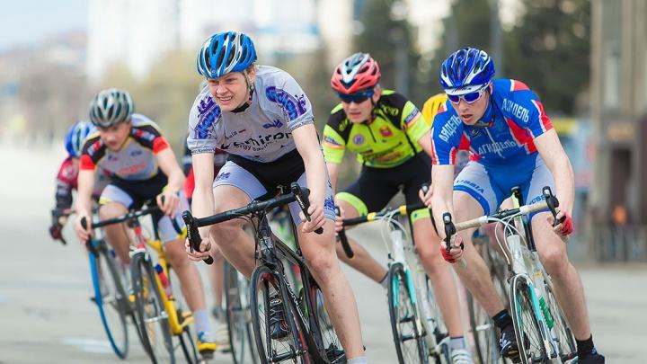 В Кемерово пройдёт массовый велопарад