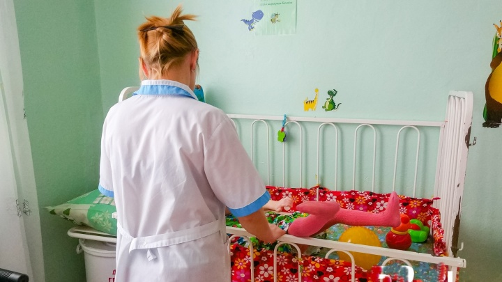 У 23 детей в Рудничном доме-интернате Кизела выявлен коронавирус