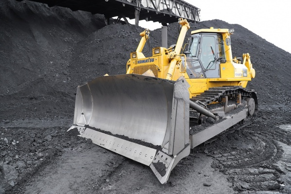 Рано утром на шахте в Белове произошло обрушение, один человек погиб, ещё один оказался под завалами