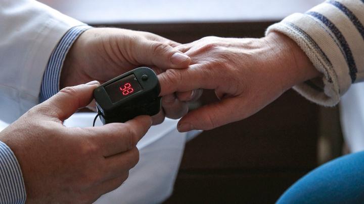 Новый антирекорд в Башкирии: число заболевших пневмонией за сутки в республике перевалило за 300 человек