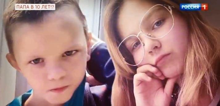 «Боялась сделать что-то не так»: родившая в 14 лет рассказала про первые дни с младенцем