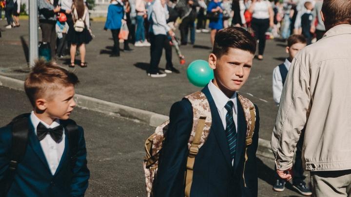Будет ли дистанционка в школах и о чем говорил Путин с тюменским мальчиком: всё о COVID-19 в области