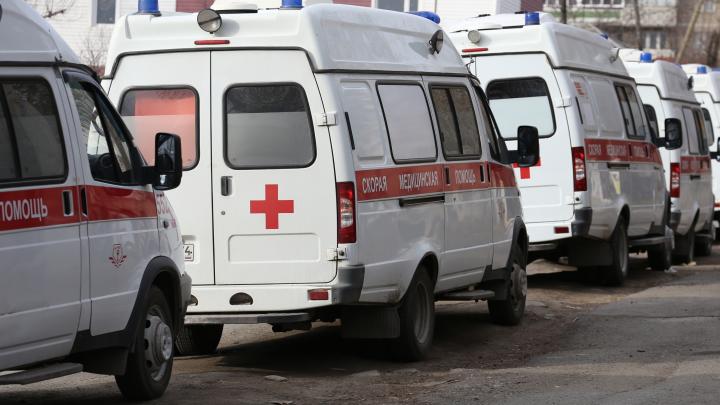 В Новосибирске диспетчер скорой умерла от коронавируса — ей было 38 лет