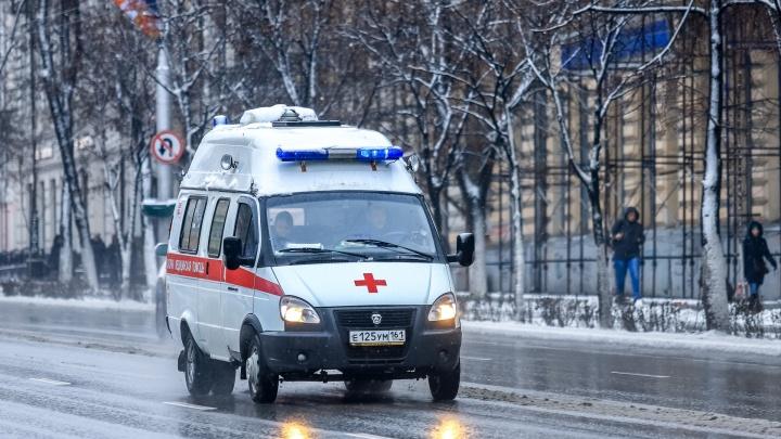 Росстат насчитал втрое больше смертей от COVID-19, чем власти Ростовской области. Как это возможно?