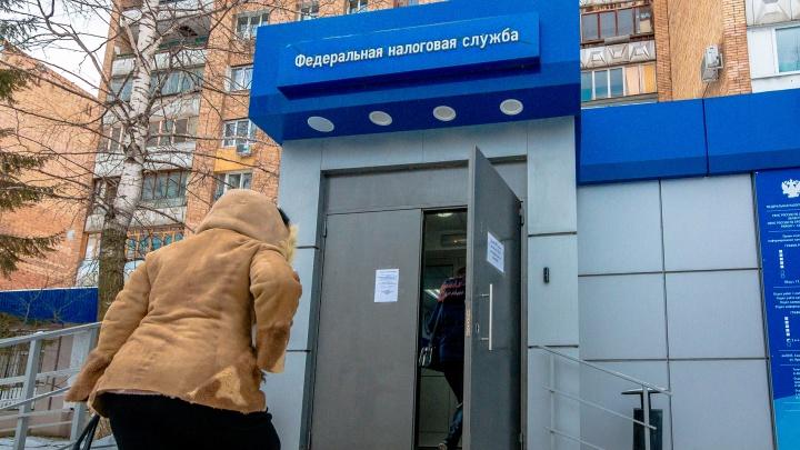 Бизнесменам Самары рекомендовали быстрее определяться с выбором системы налогообложения