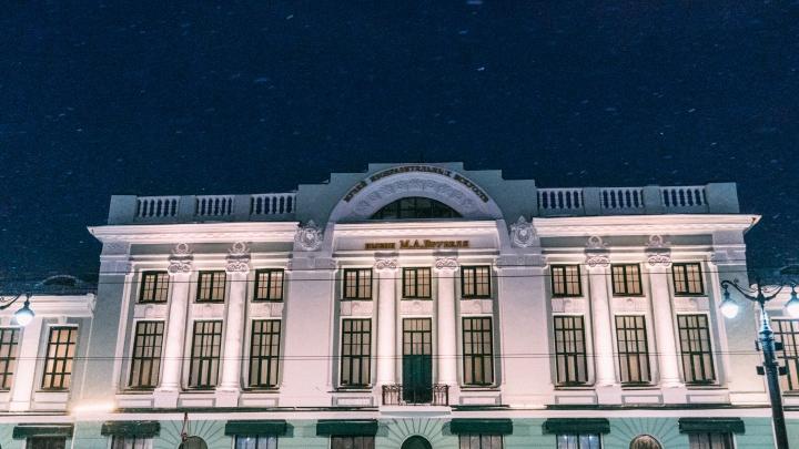 Почти все омские музеи закрылись из-за коронавируса
